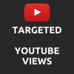 buy targeted Youtube Views