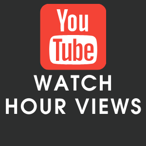 buy Youtube Watch Hour Views